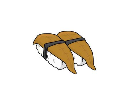 復活節壽司