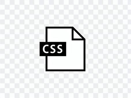 簡單的CSS圖標