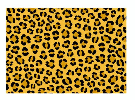 Leopard Pattern Animal Pattern Wallpaper Fur
