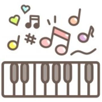 鍵盤音樂筆記演奏豐富多彩