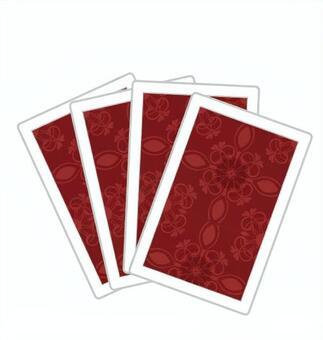 여러 카드