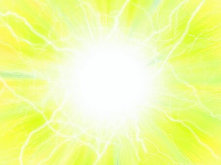 Inazum濃度線黃色