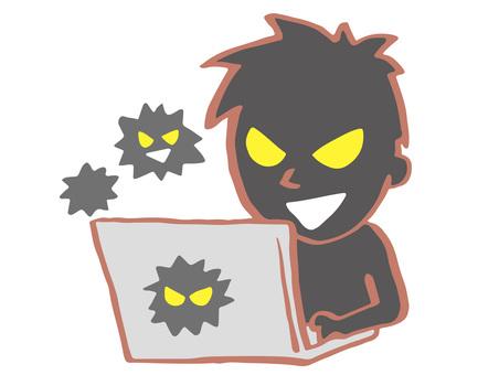 個人電腦犯罪