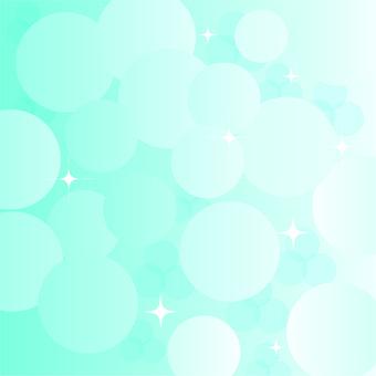 閃光霓虹燈發光反光背景淺藍色