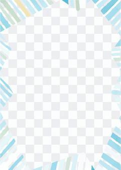 彈出裝飾框架4,可用於廣告活動等。