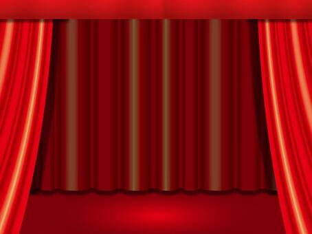 Curtain (wide)