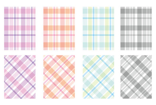 Check pattern pattern collection
