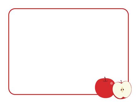 蘋果相框 1